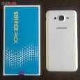 درب پشت گوشی مدل J715 مناسب برای گوشی موبایل سامسونگ Galaxy J7 2015 thumb 2