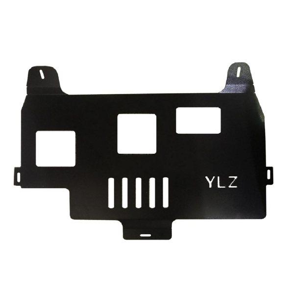سینی زیر موتور کد 014 مناسب برای خودروی تیبا و تیبا 2