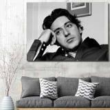 تابلو شاسی گالری استاربوی طرح آل پاچینو مدل هنرمندان و بازیگران 062