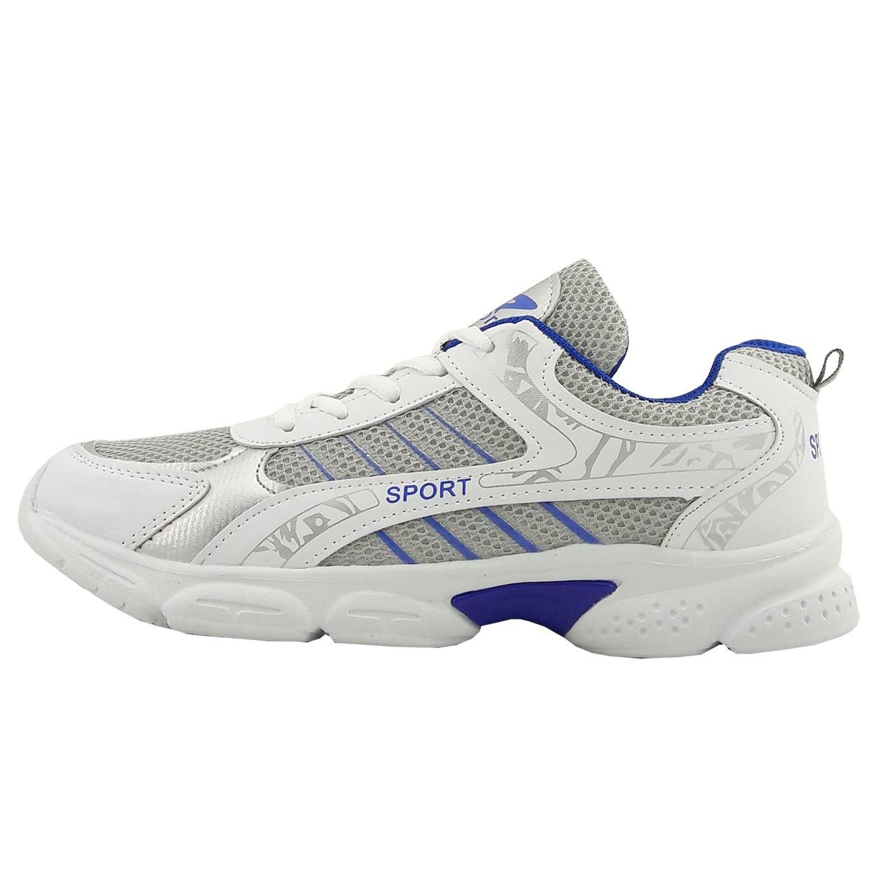 خرید کفش مخصوص پیاده روی زنانه اسپرت مدل Sport wh-bluu01