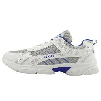 کفش مخصوص پیاده روی زنانه اسپرت مدل Sport wh-bluu01