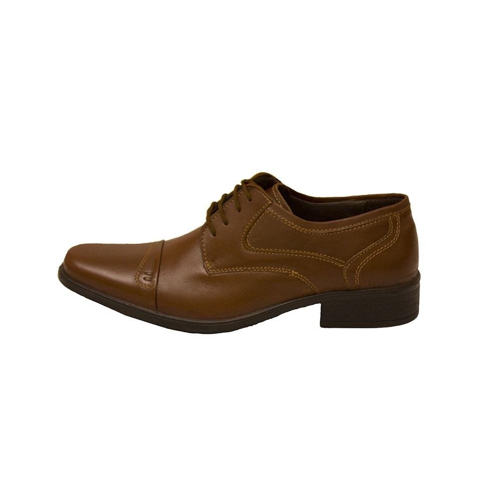 کفش مردانه شهپر کد 904-1