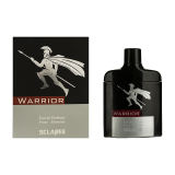 ادو پرفیوم مردانه اسکلاره مدل Warrior حجم 85 میلی لیتر