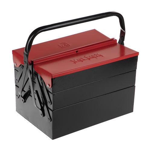 جعبه ابزار ورتکس مدل TB-303 طول 35 سانت