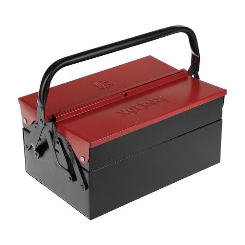 جعبه ابزار ورتکس مدل TB-302 طول 30 سانت