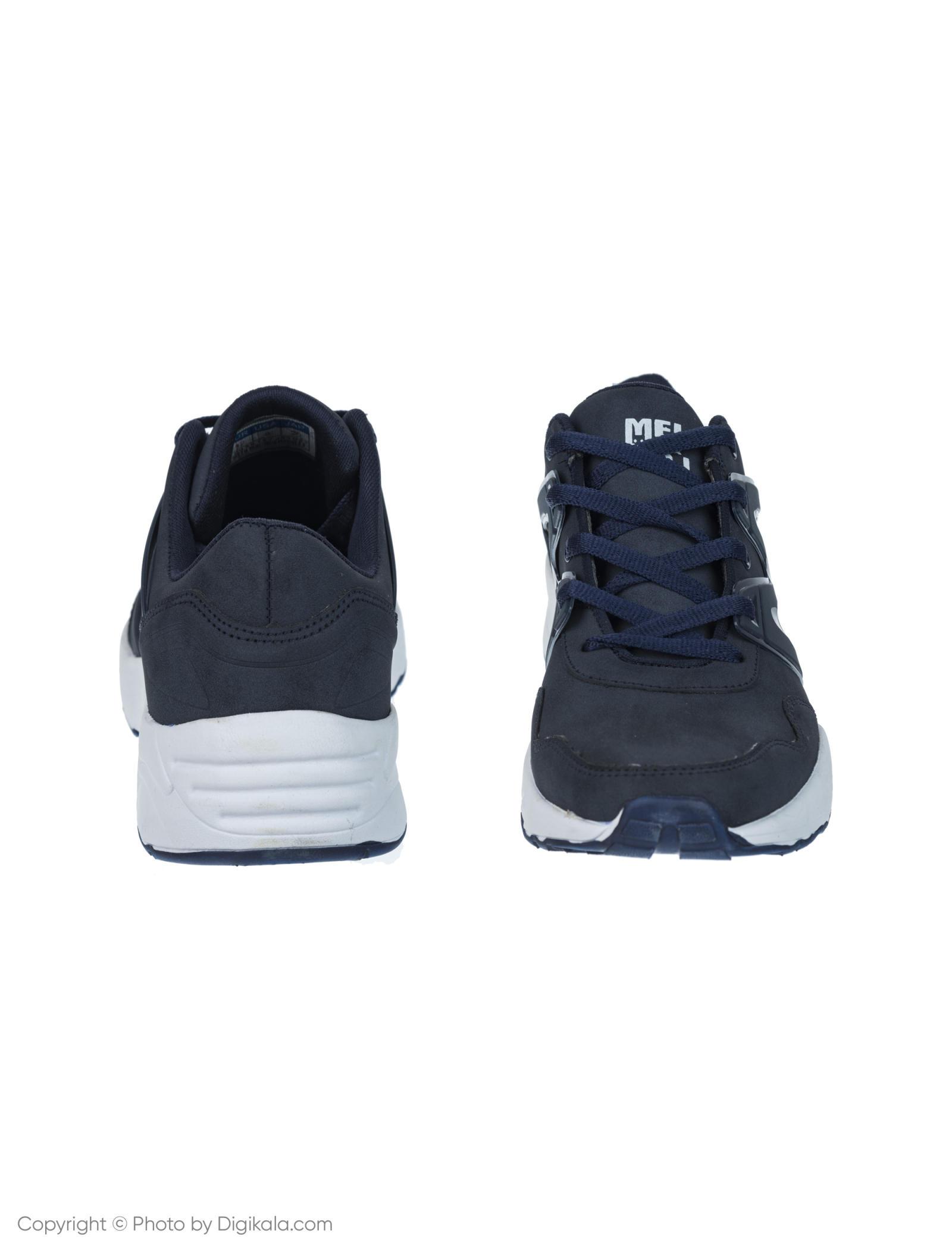 کفش مردانه مل اند موژ مدل M206-400 -  - 3