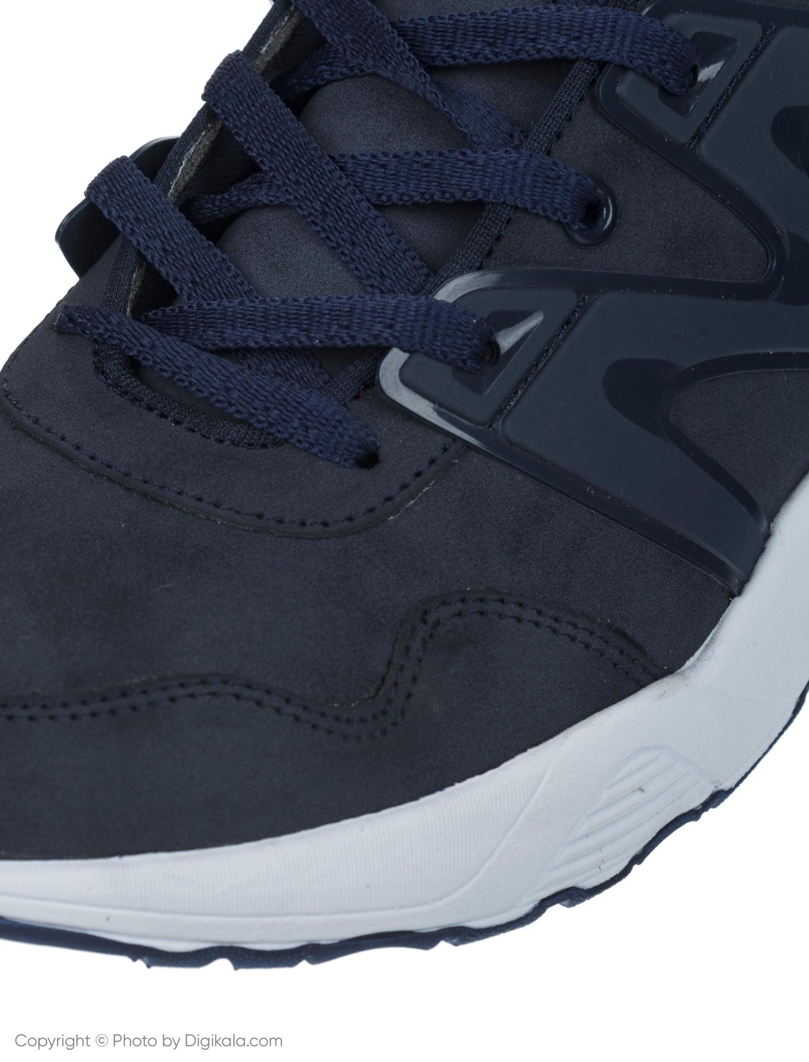 کفش مردانه مل اند موژ مدل M206-400 -  - 6