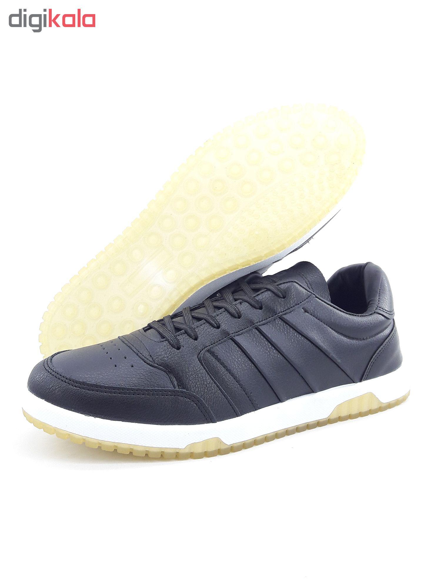 کفش راحتی مردانه مدل D bl-001