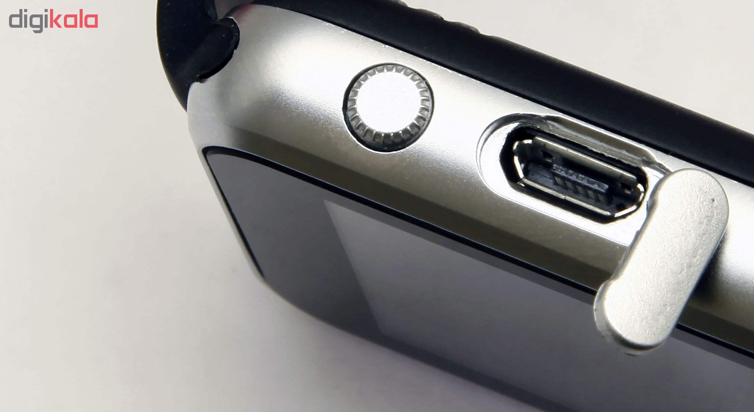 ساعت هوشمند جی تب مدل W101 main 1 6