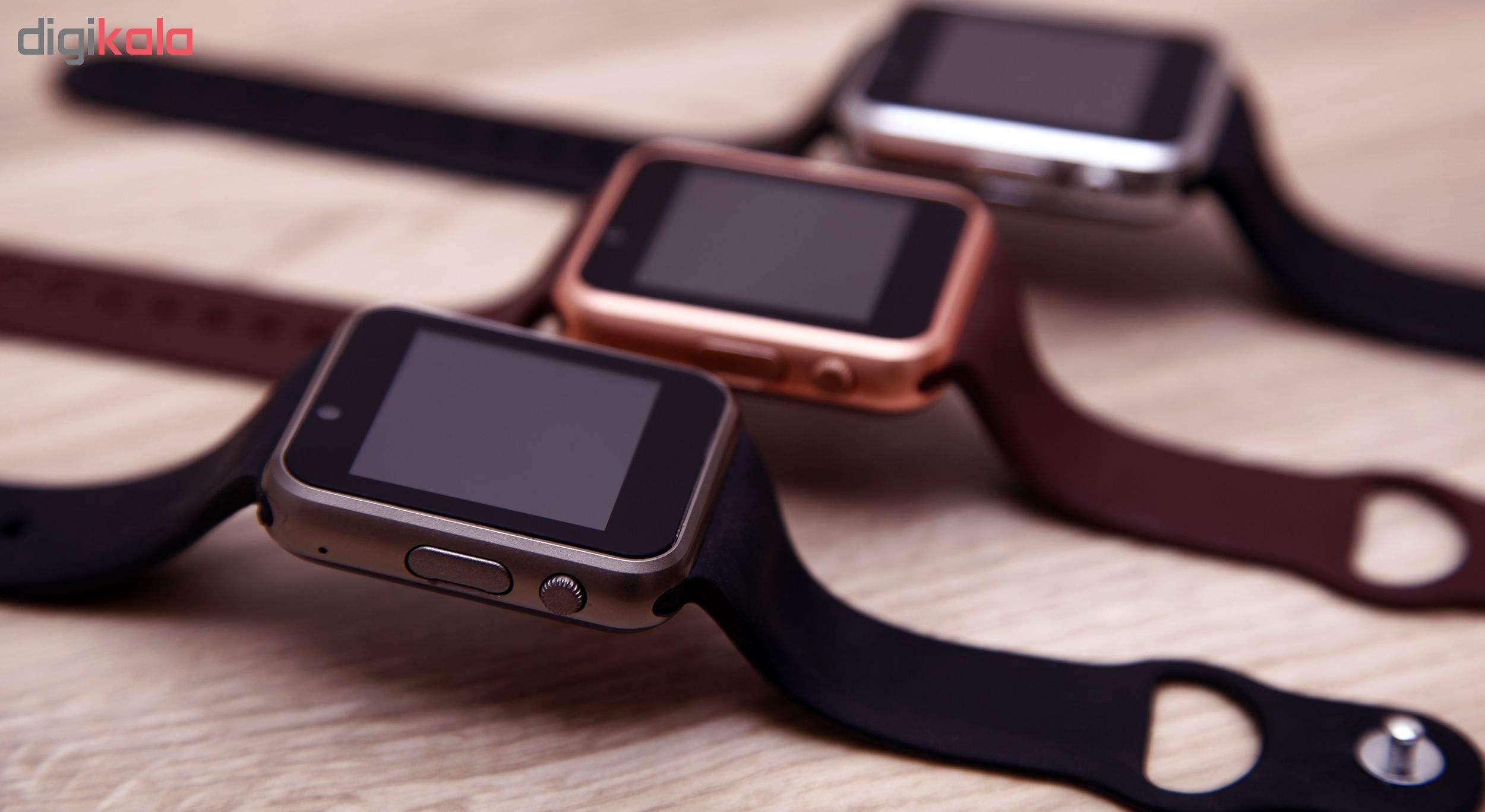 ساعت هوشمند جی تب مدل W101 main 1 9