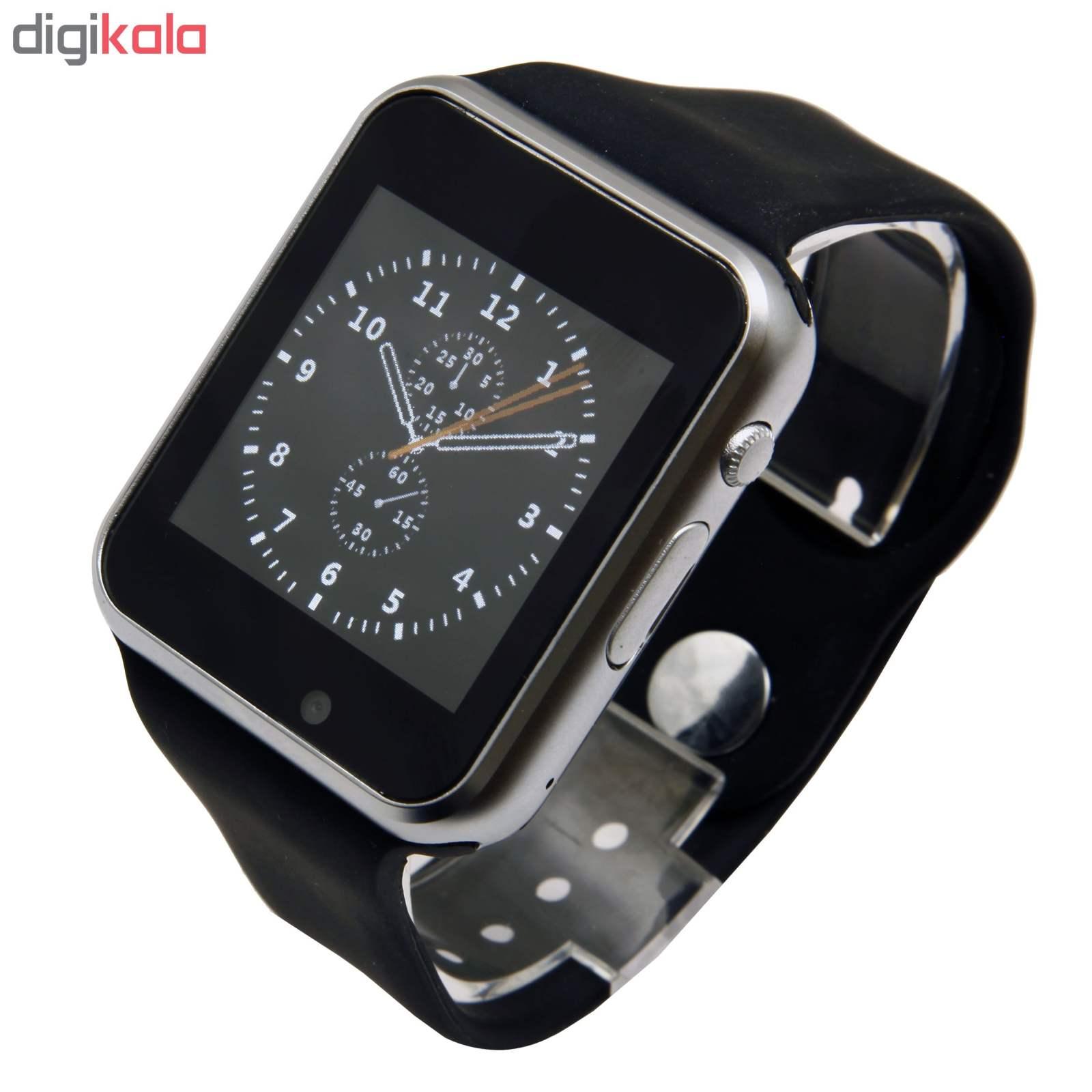 ساعت هوشمند جی تب مدل W101 main 1 20