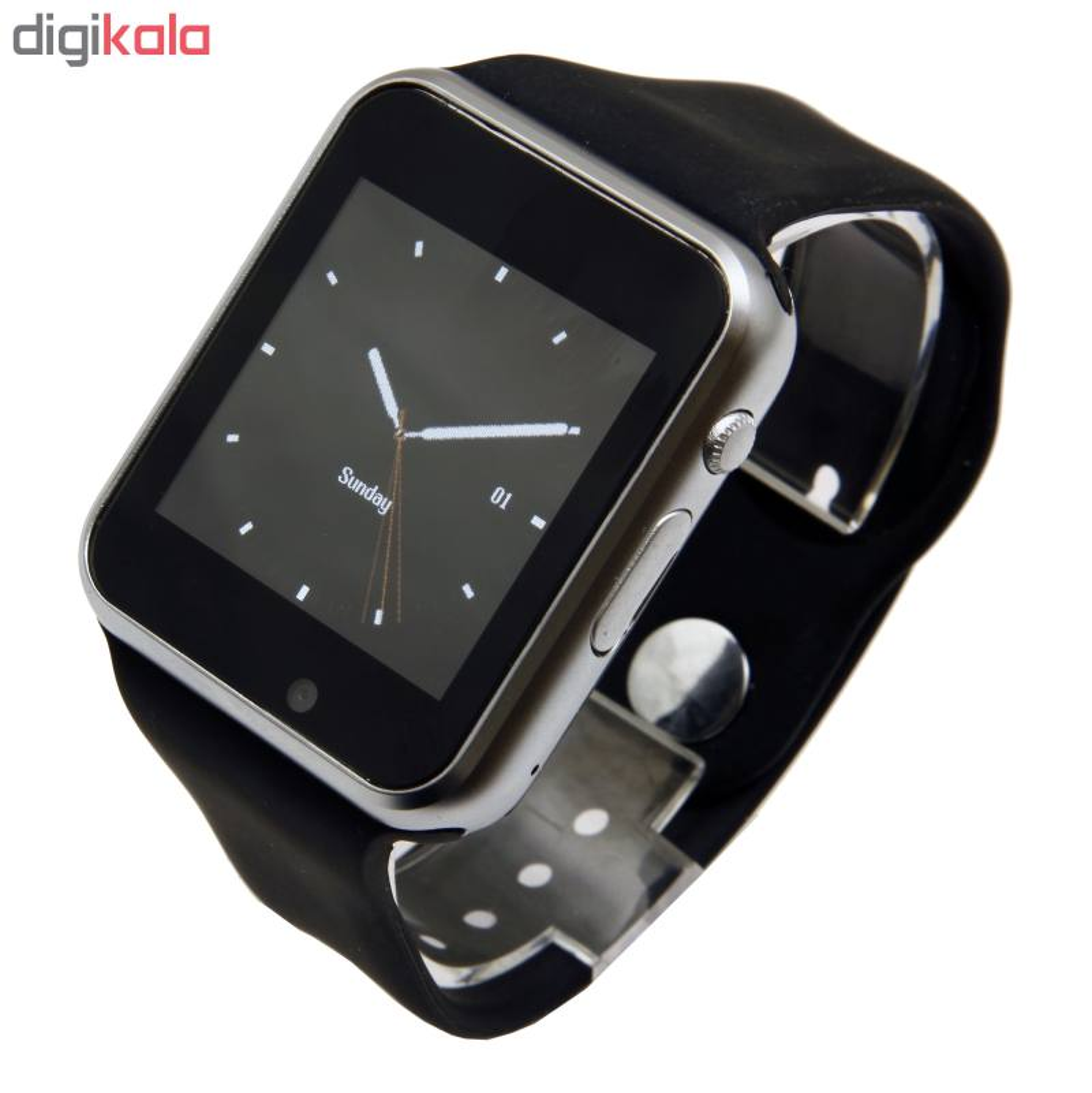 ساعت هوشمند جی تب مدل W101 main 1 23