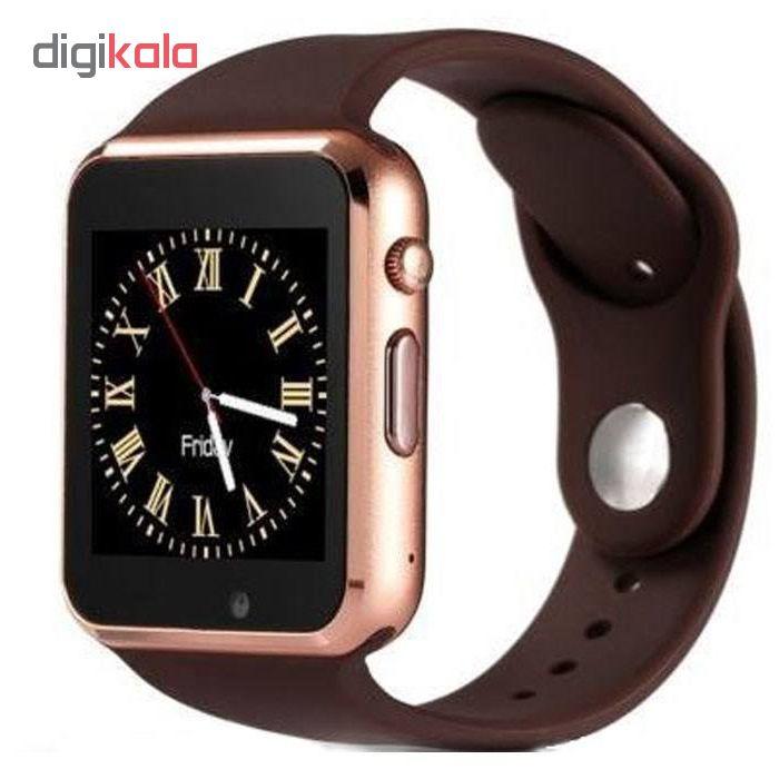 خرید ساعت هوشمند مدل 44 -A1