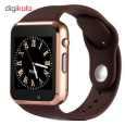 ساعت هوشمند مدل 44 -A1 thumb 1