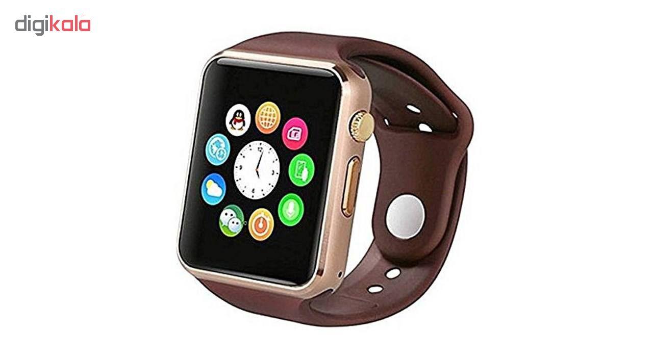 ساعت هوشمند مدل 44 -A1 thumb 2