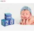 گاه شمار کودک مدل نیلی thumb 2