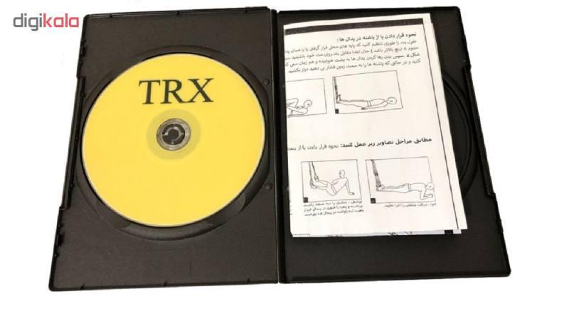 لوازم تناسب اندام تی آر ایکس مدل smart main 1 6