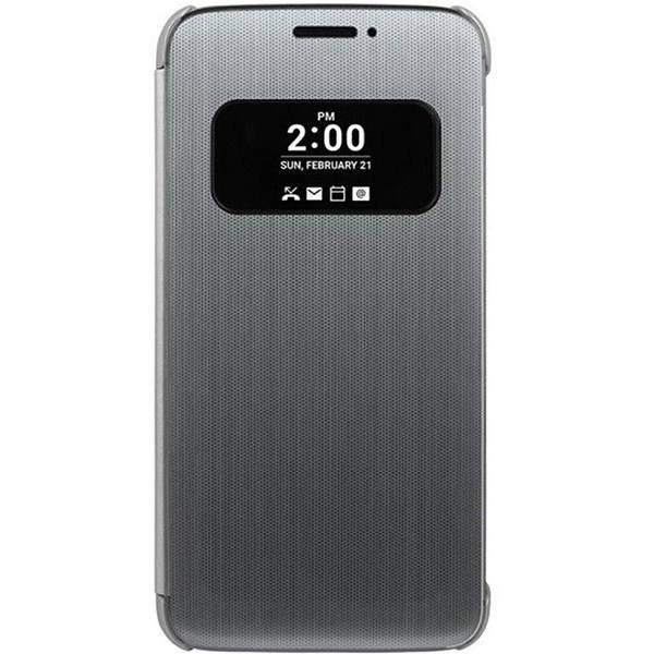 کیف کلاسوری ال جی مدل 160 Q مناسب برای گوشی موبایل ای جی G5/G5 SE