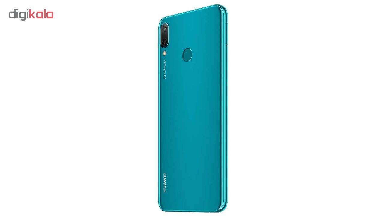 گوشی موبایل هوآوی مدل Y9 2019 JKM-LX1 دو سیم کارت ظرفیت 64 گیگابایت main 1 6