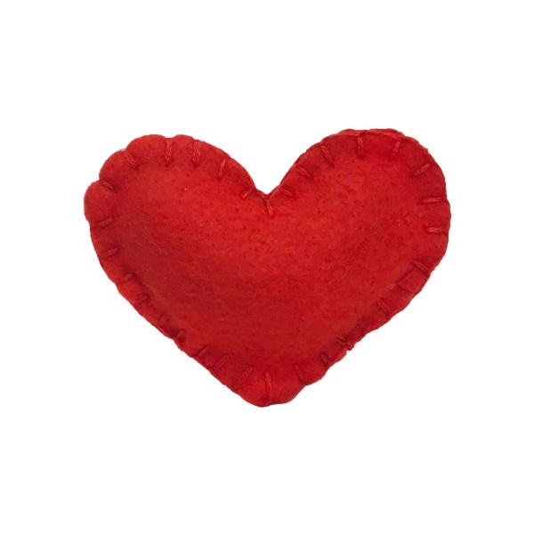 ابزار کادویی طرح قلب بسته 5 عددی