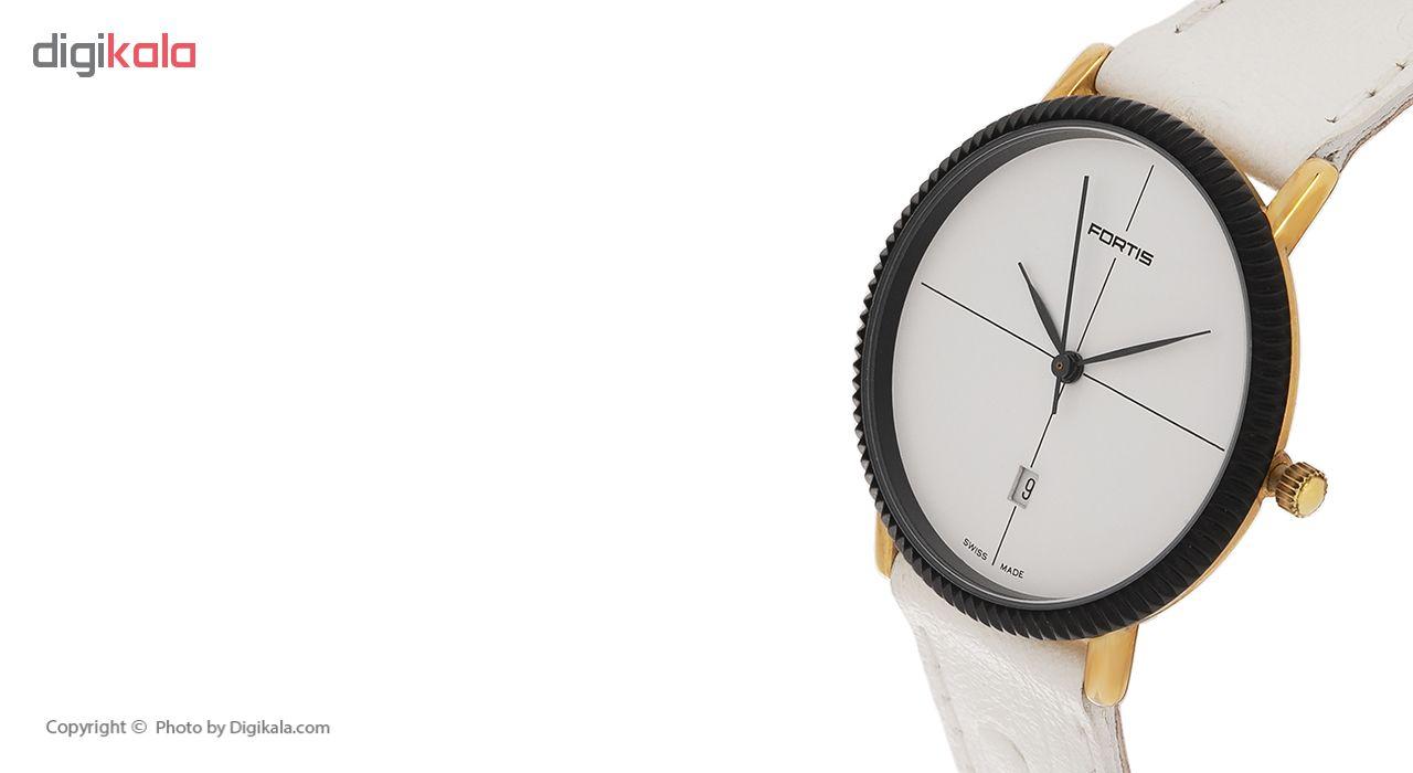 ساعت زنانه برند فورتیس مدل F454.16.32