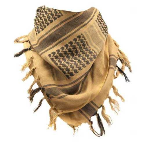 دستمال سر و گردن مدل  Shemagh 01