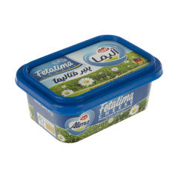 پنیر فتالیما آلیما مقدار 300 گرم