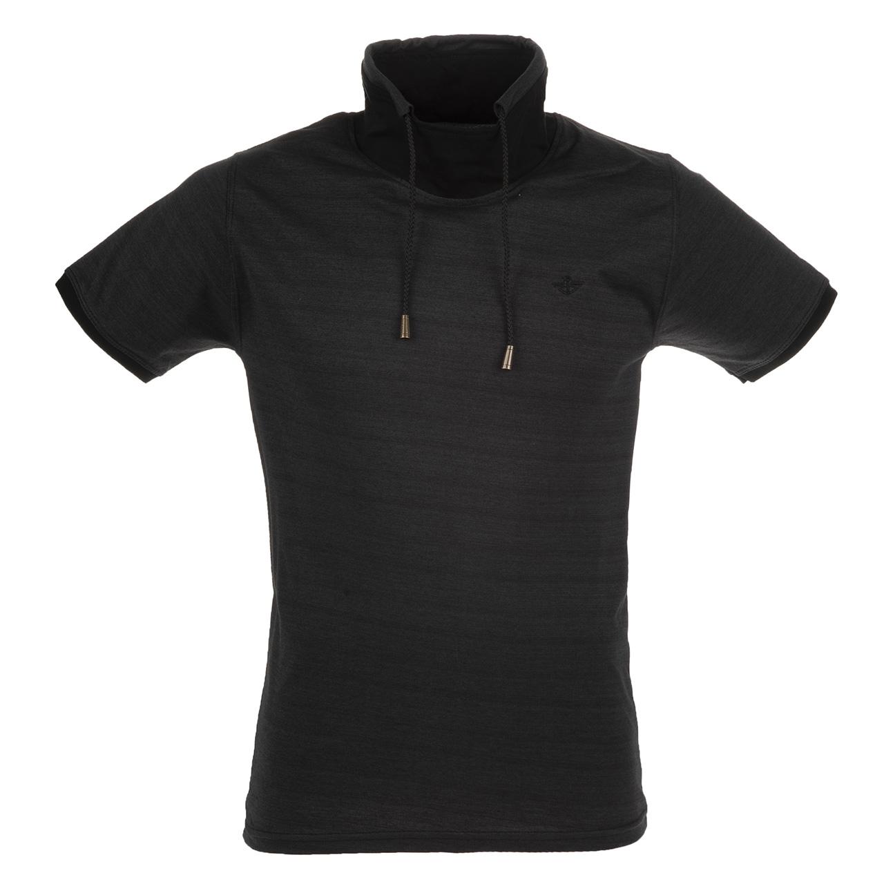 تی شرت آستین کوتاه مردانه تارکان کد 285-1