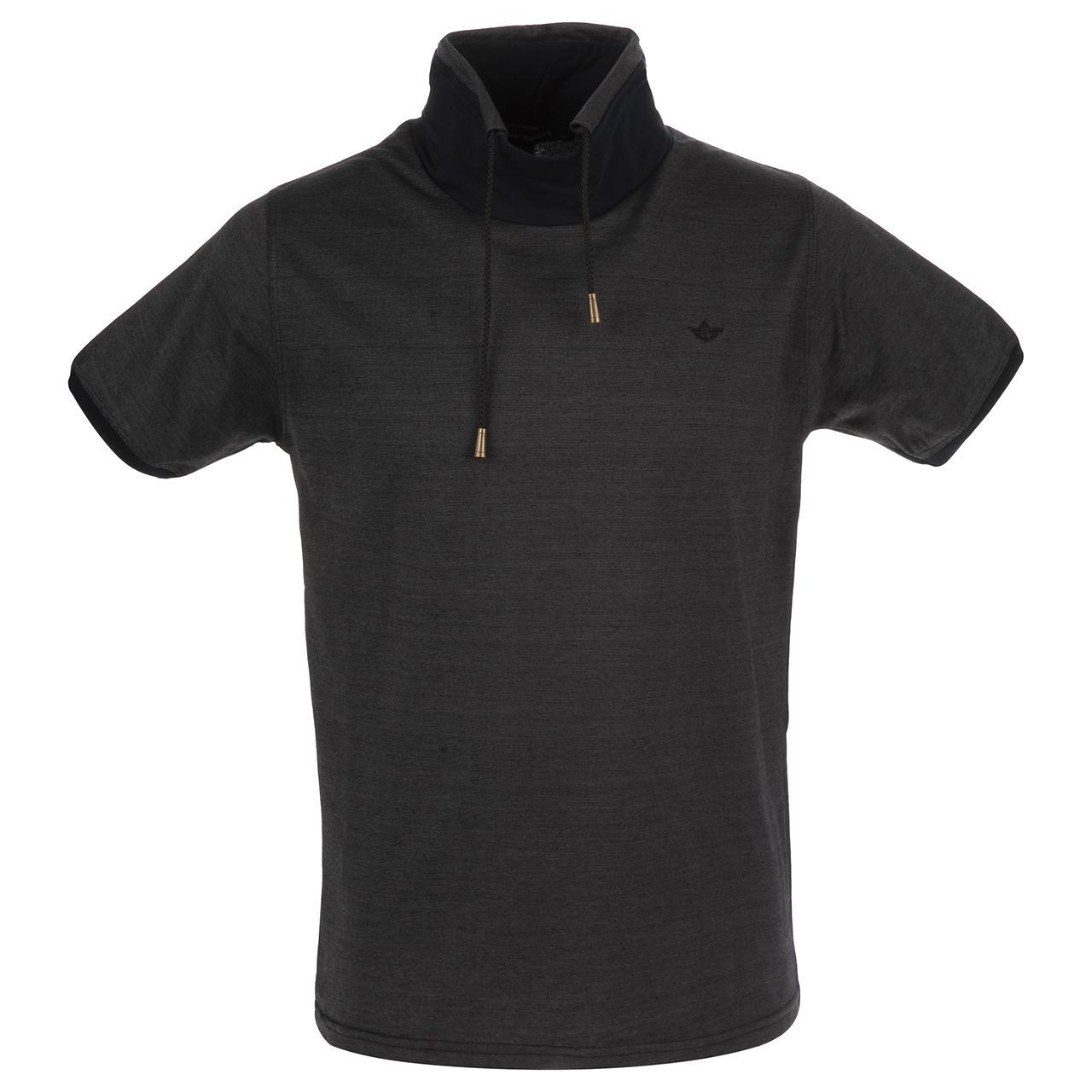 تی شرت آستین کوتاه مردانه تارکان کد 285-2