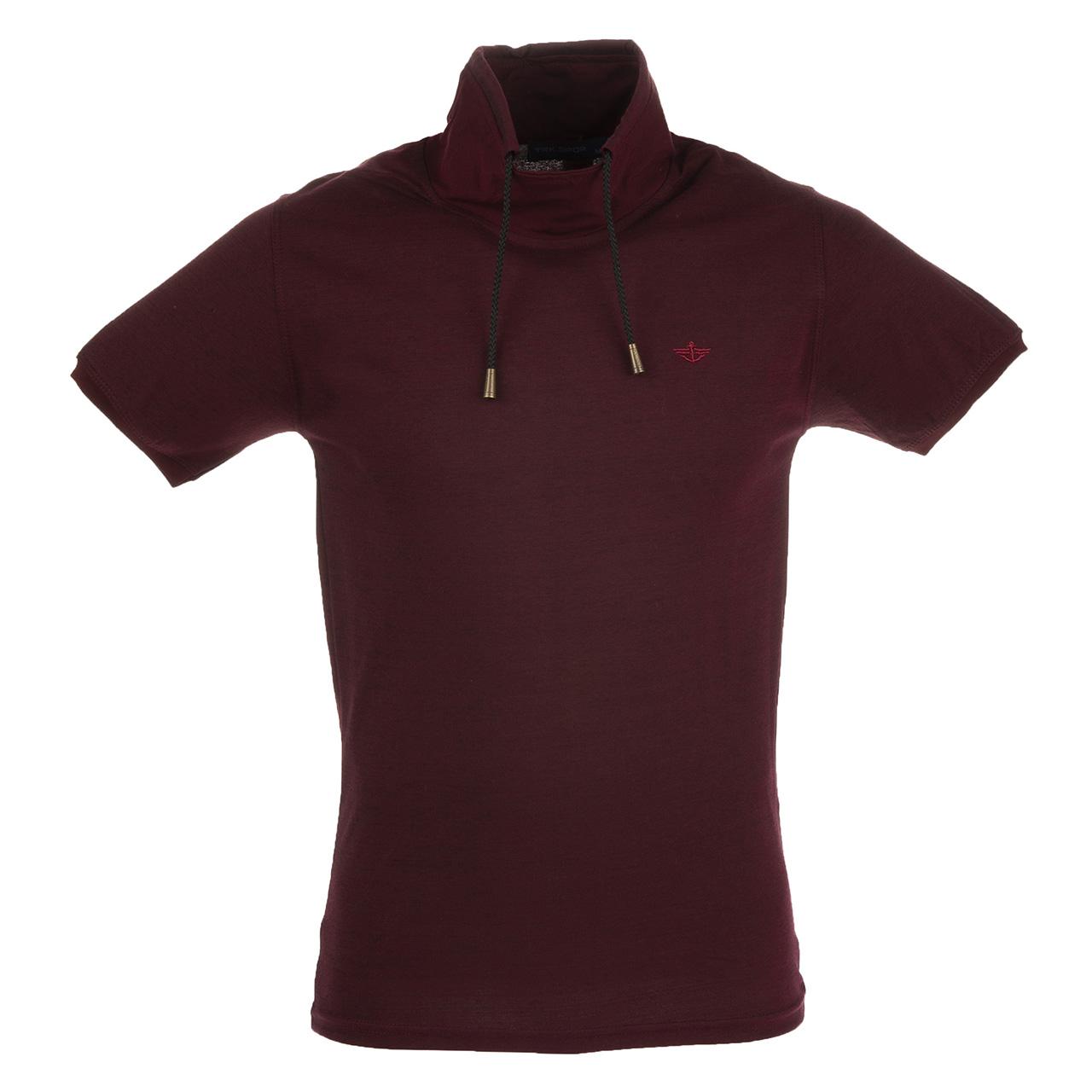 تی شرت آستین کوتاه مردانه تارکان کد 285-4