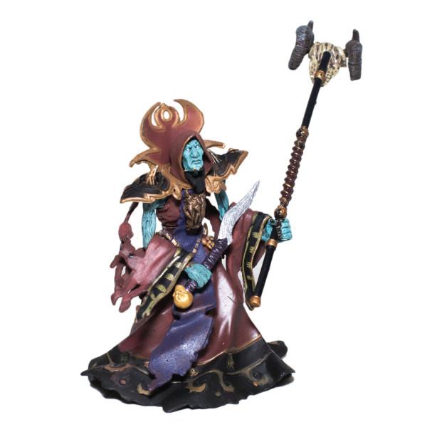 فیگور سوتا تویز مدل World of Warcraft Undead Warlock