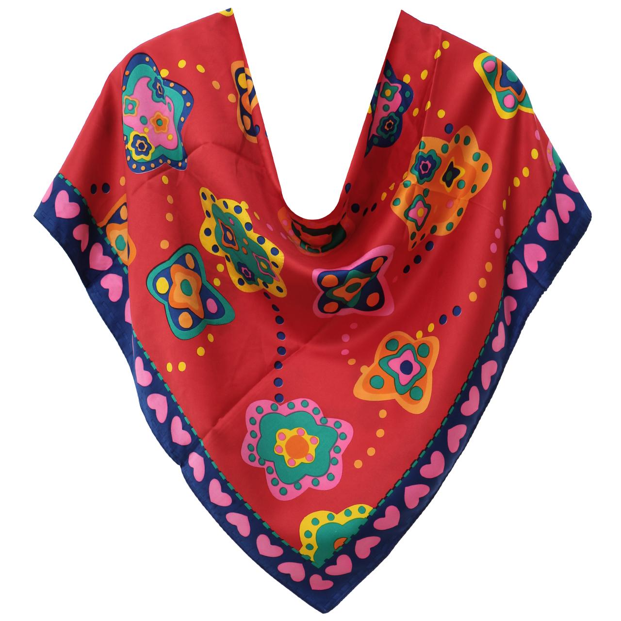 قیمت روسری زنانه کد tp_3009