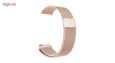 بند فلزی ساعت هوشمند مدل Magnetic-S10 مناسب برای سامسونگ Gear S3 thumb 10