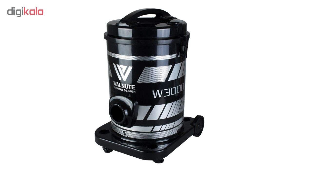 جاروبرقی والنوت مدل W-3000 main 1 3