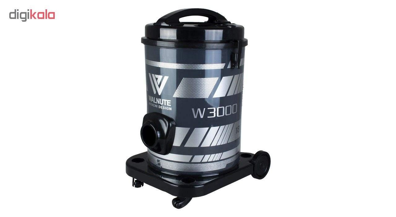 جاروبرقی والنوت مدل W-3000 main 1 4