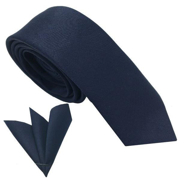 ست کراوات و دستمال جیب هکس ایران مدل SET-SM SRM تک سایز