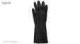دستکش کار دستکش گیلان مدل 4031 سایز بزرگ thumb 2