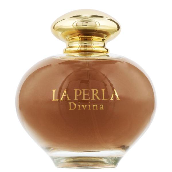 تستر ادوپرفیوم زنانه لاپرلا مدل Divina حجم 80 میلی لیتر