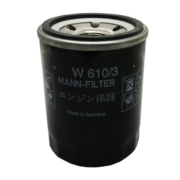 فیلتر روغن مان مدل W610/3 مناسب برای ماکسیما