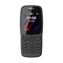 گوشی موبایل نوکیا مدل2019  106 دو سیم کارت | Nokia 106  2019 Dual SIM Mobile Phone
