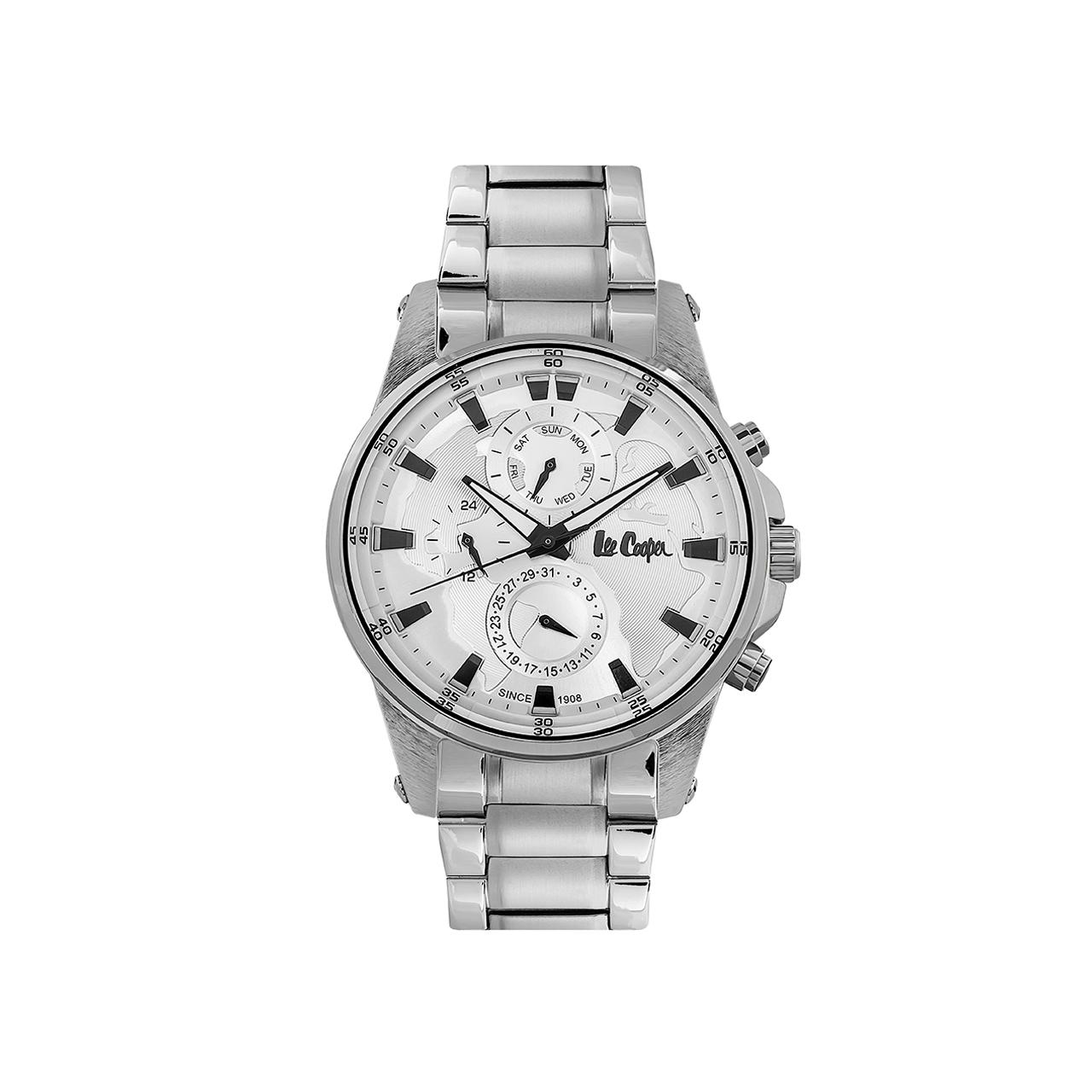 ساعت مچی عقربه ای مردانه لی کوپر مدل LC06539.330 52