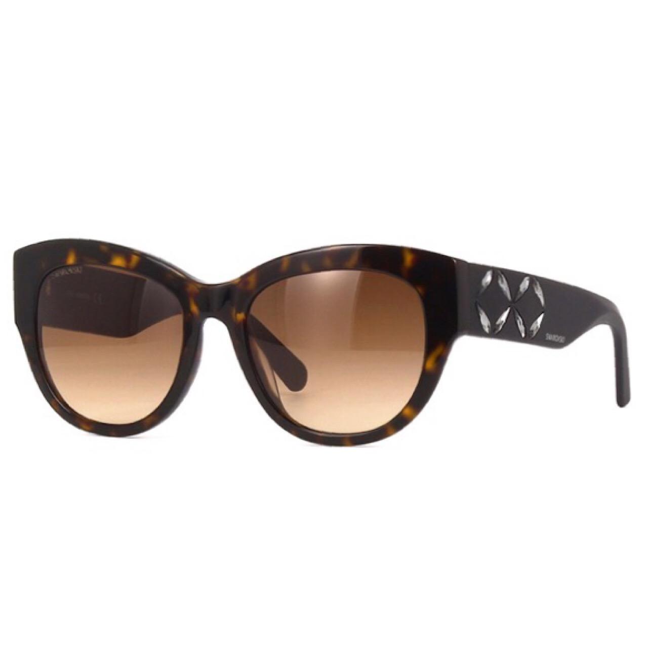 قیمت عینک آفتابی زنانه سواروسکی مدل SK0127