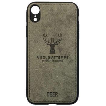 کاور مدل Deer-11 مناسب برای گوشی موبایل اپل Iphone XR