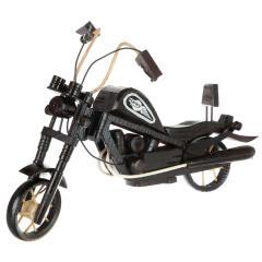 ماکت دکوری طرح موتور مدل Harley