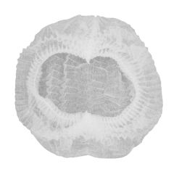 کلاه یکبار مصرف الین پلاست مدل KOL20 بسته 20 عددی