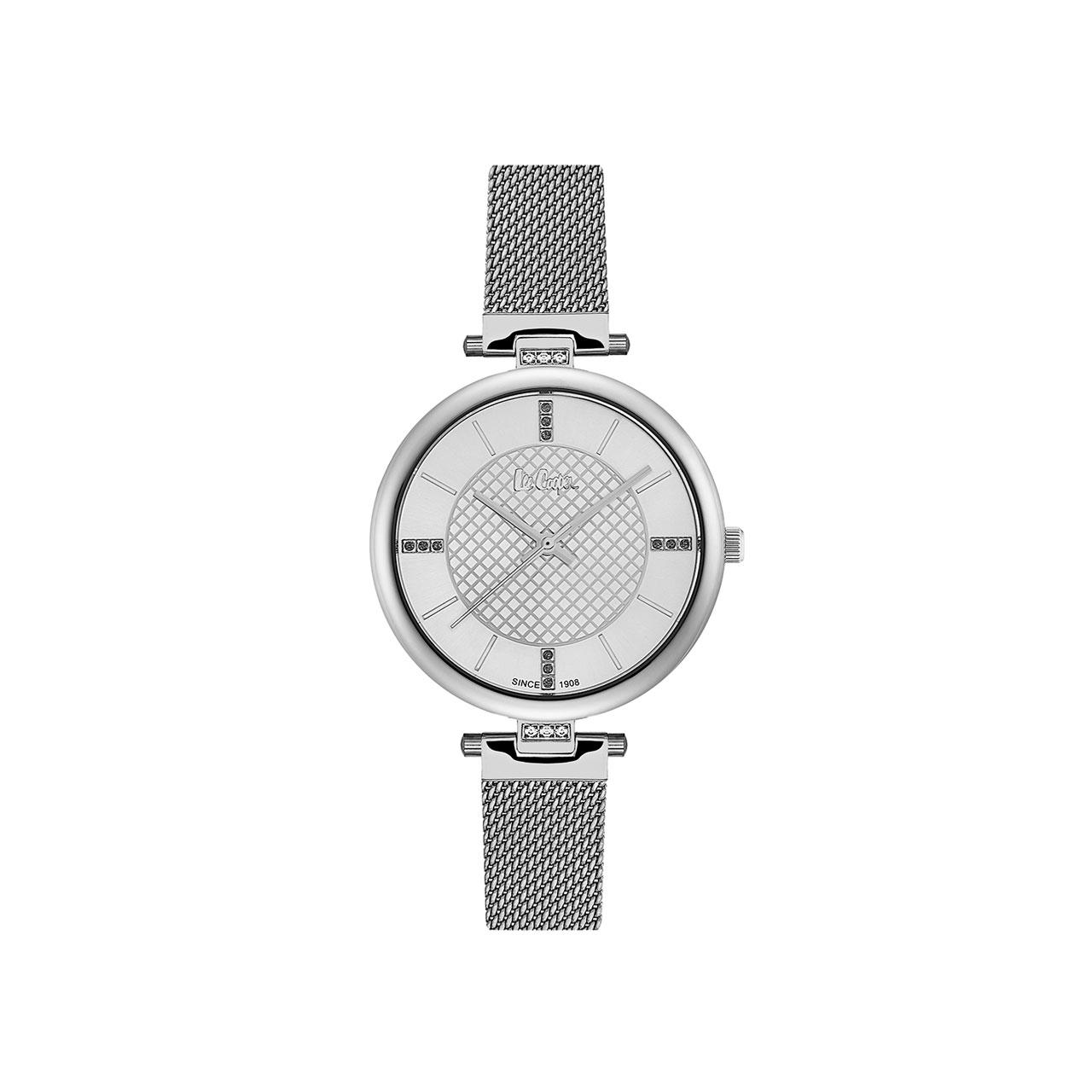 ساعت مچی عقربه ای زنانه لی کوپر مدل LC06463.330