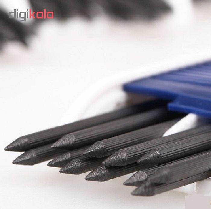 قیمت خرید نوک مداد نوکی استدلر مدل mars carbon اورجینال