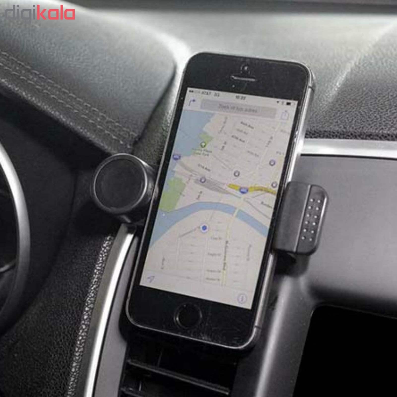پایه نگهدارنده گوشی موبایل کیکرلند مدل US97 main 1 5