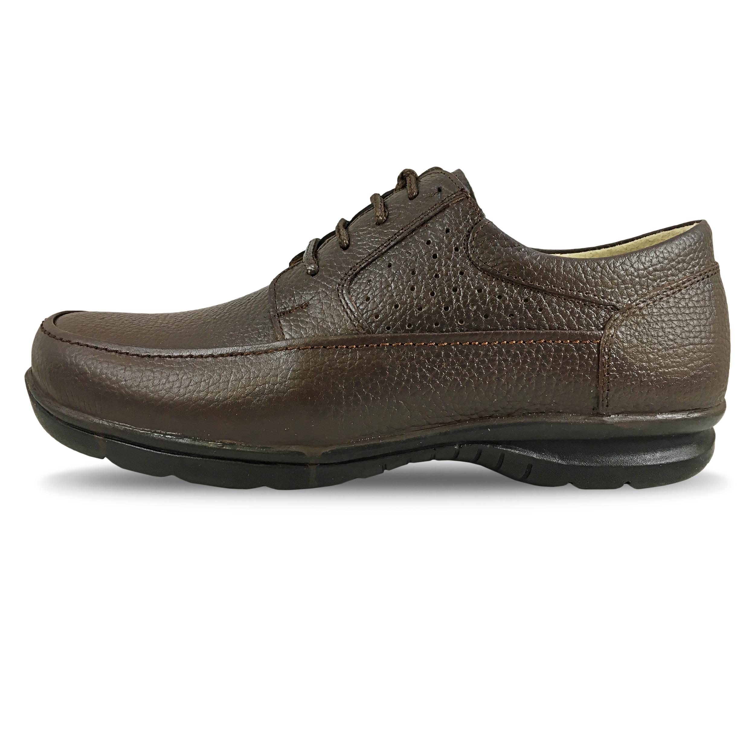 کفش مردانه مدل گریدر کد B5178