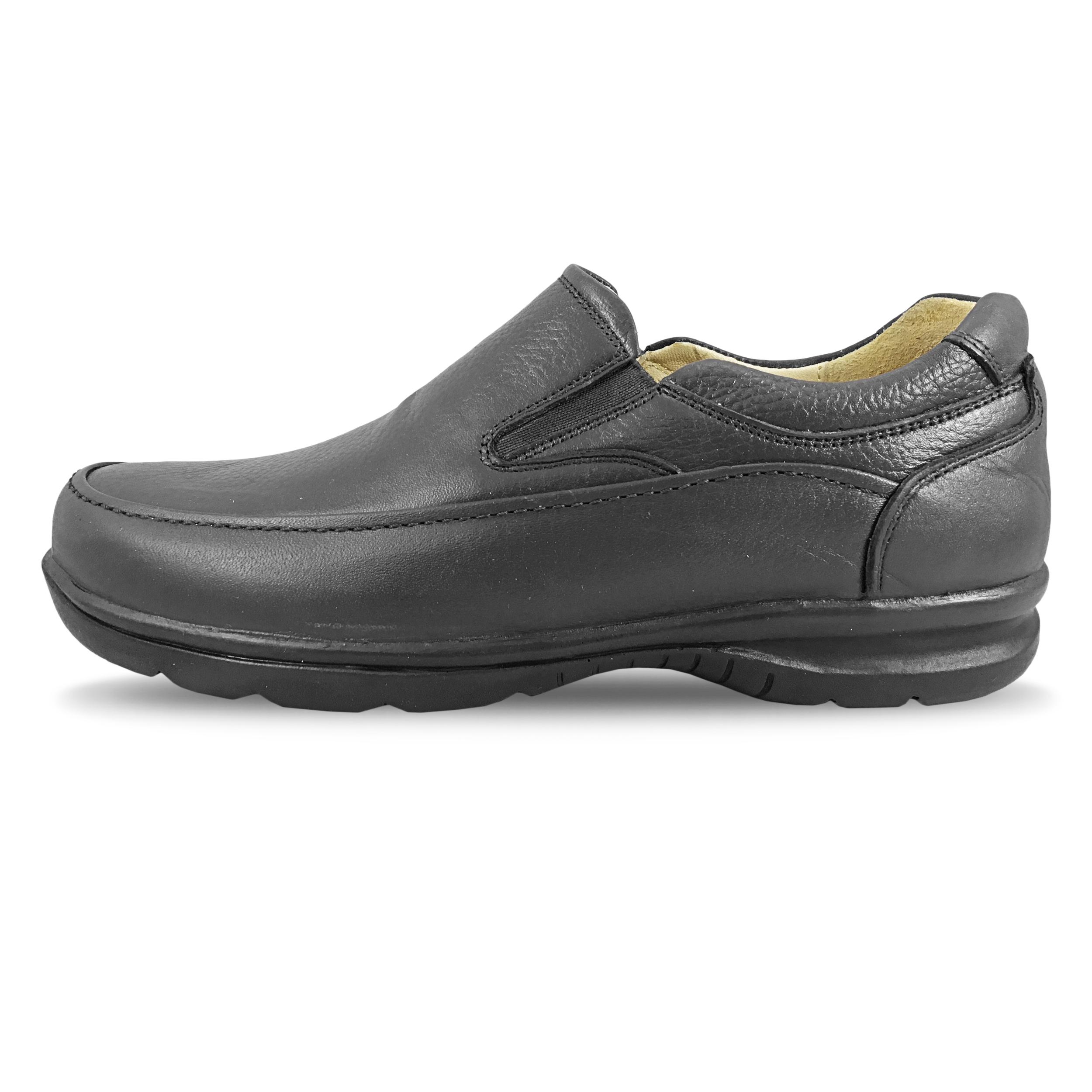 کفش مردانه مدل گریدر کد B5179